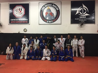 Academia Bh Fight Team