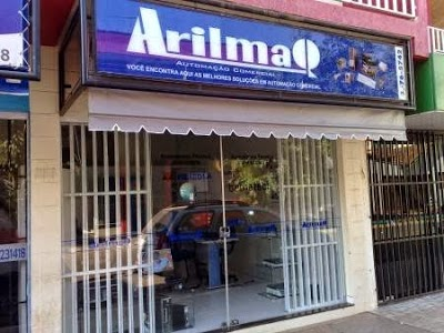 Arilmaq LTDA