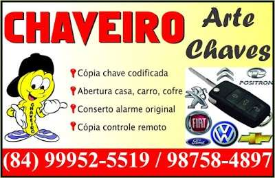 Artes Chaves