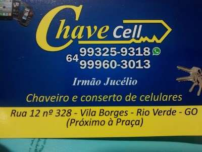 CHAVE CELL