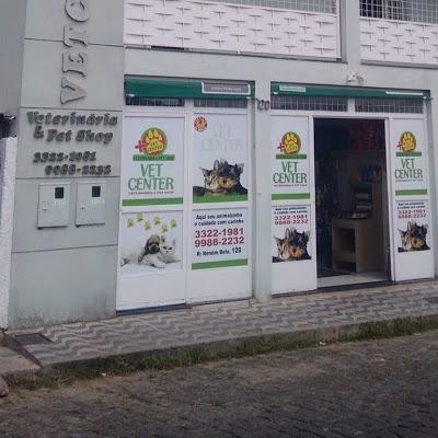 Clínica Veterinária Vetcenter - Formiga/MG