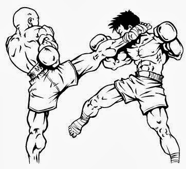 CT de Artes Marciais TOP COMBAT TEAM MMA