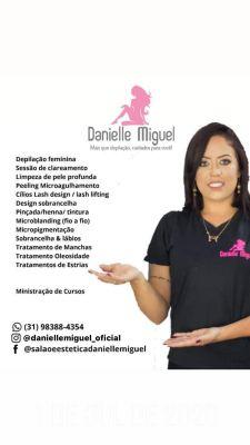 Danielle Miguel
