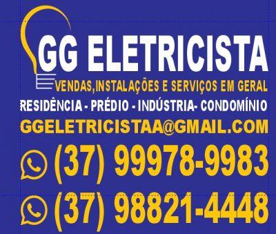 GG Elétrica