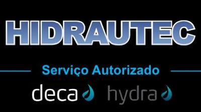 Hidrautec Assistência Técnica Deca - Hydra