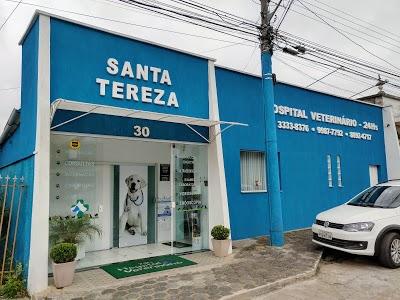 Hospital Veterinário 24h Santa Tereza