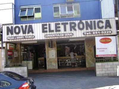 Nova Eletrônica