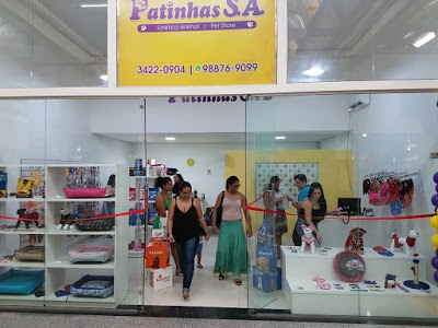 PATINHAS S.A