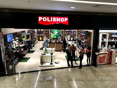 Polishop - Shopping Piracicaba