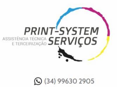 Print System Serviços Terceirizados