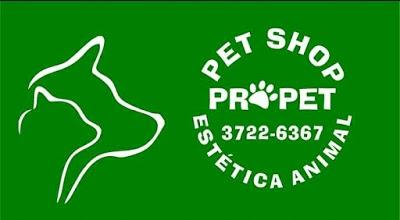 Propet Pet Shop