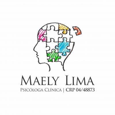 Psicóloga Maely Lima