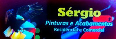 Sérgio Pinturas e Acabamentos