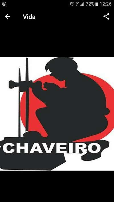 SOS Chaveiro