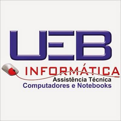 UEB Informática - Assistência Técnica em Computadores e Notebooks